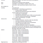 Sõiduoskuse seminar Cinzia Bernardiga 22-23. september 2018! REGISTREERIMINE KUNI 02.09.2018!